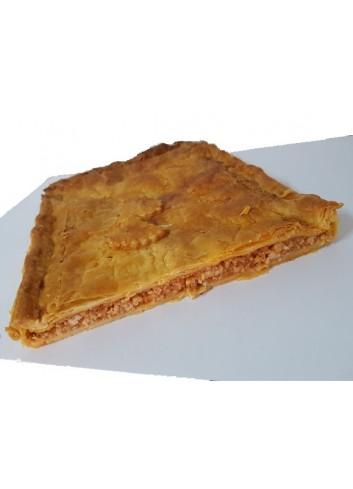 Empanada Plancha Atún