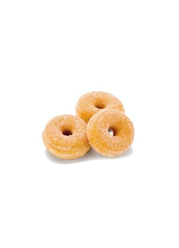 Mini Donuts Sucré