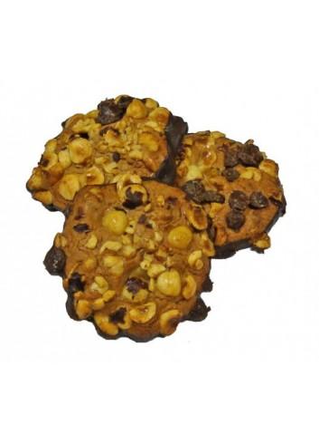 Cookies avellanas (2.5 Kg)