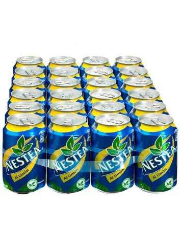 Nestea Limón (pack de 24 unidades)