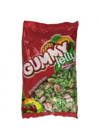 Caramelos jelly gummy 2 kg