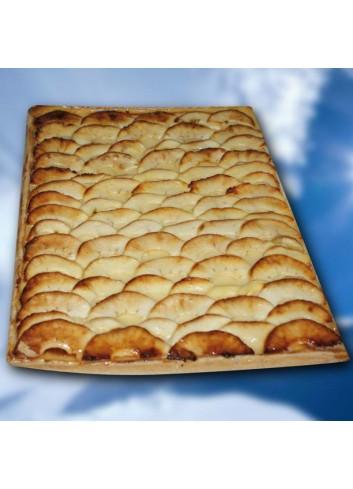 Tarta Manzana Congelada