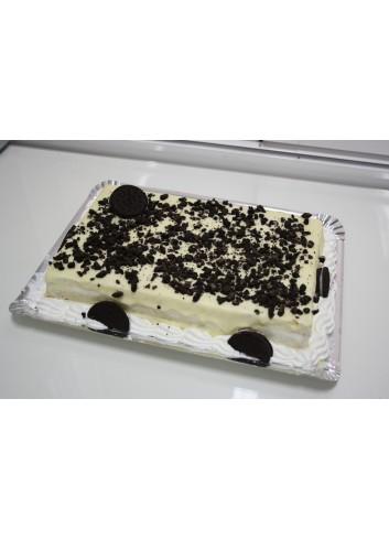 Tarta Oreo (12 raciones)