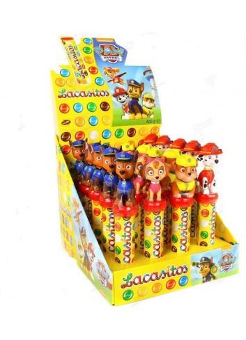 Lacasitos Toys Mickey & Minnie