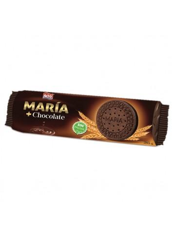 Paquete maria-choco 265grs