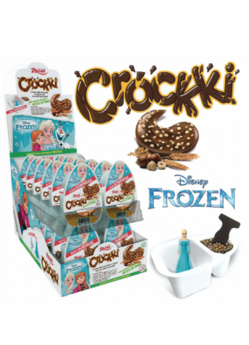 CROCKKI FROZEN/ CHOCOLATE &...