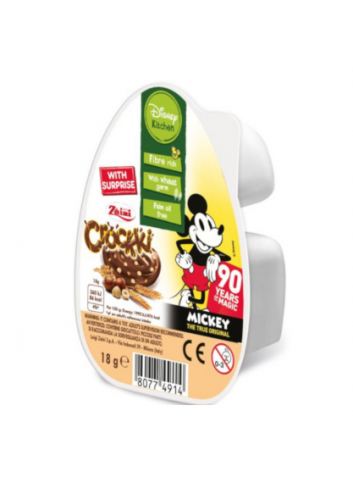 CROCKKI MICKEY MOUSSE/...