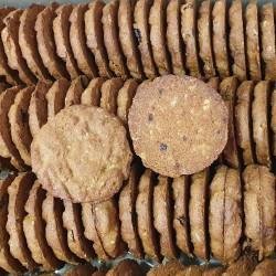 Cookis de muesli y pasas 1.8kg