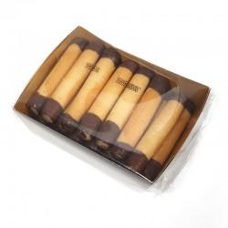 Cigarrilos cacao 180grs