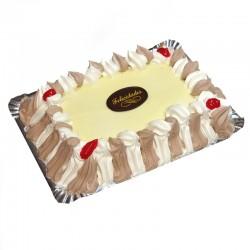 Chocolate blanco (24 raciones)