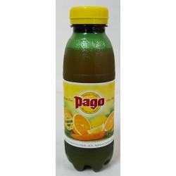 Zumo pago naranja pack...