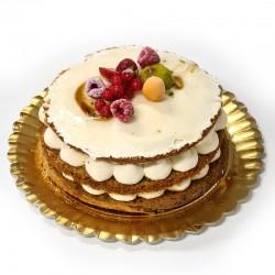 TARTA CARROT CAKE 8 RACIONES