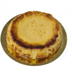 Tarta de queso Gourmet 1kg