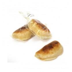 **Empanadillas rellenas de...