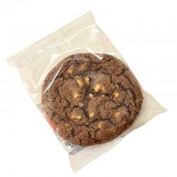 Cookies cacao mantequilla...