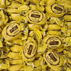 **Polvorón limón 3kg