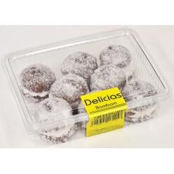 Blister Delicias bombon 350g