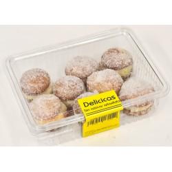 Blister Delicias sin azucar...