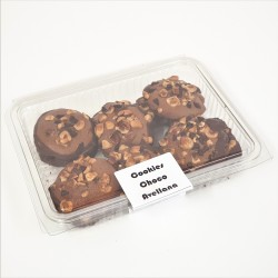 blister cookies choco...
