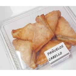 Blister Pañuelos Cabello...