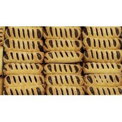 Cremalleras de chocolate (2...